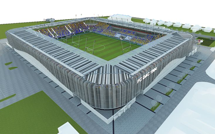 DAC Stadion