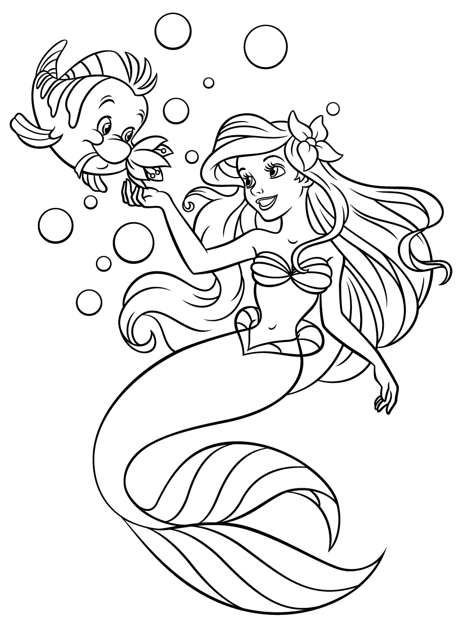 Pin By Catia Carloni On Mermaid Mermaid Coloring Book Mermaid Coloring Pages Ariel Coloring Pages