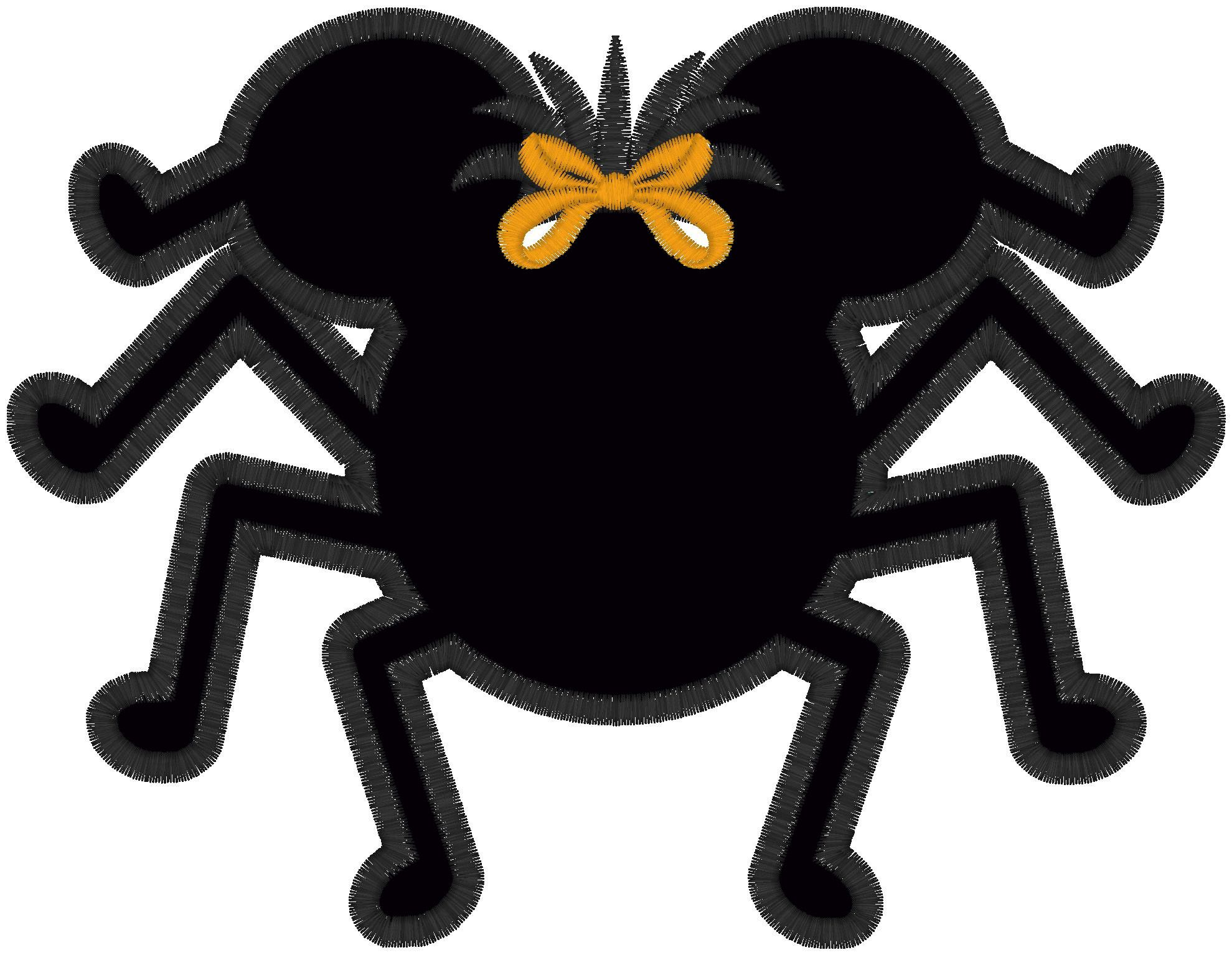 Halloween Minnie Mouse Spider Disney Personalized | Holiday Ideas ...