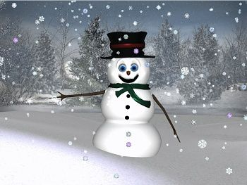 free animated snowman screensaver free christmas savers christmas screensavers zettweb screensavers free