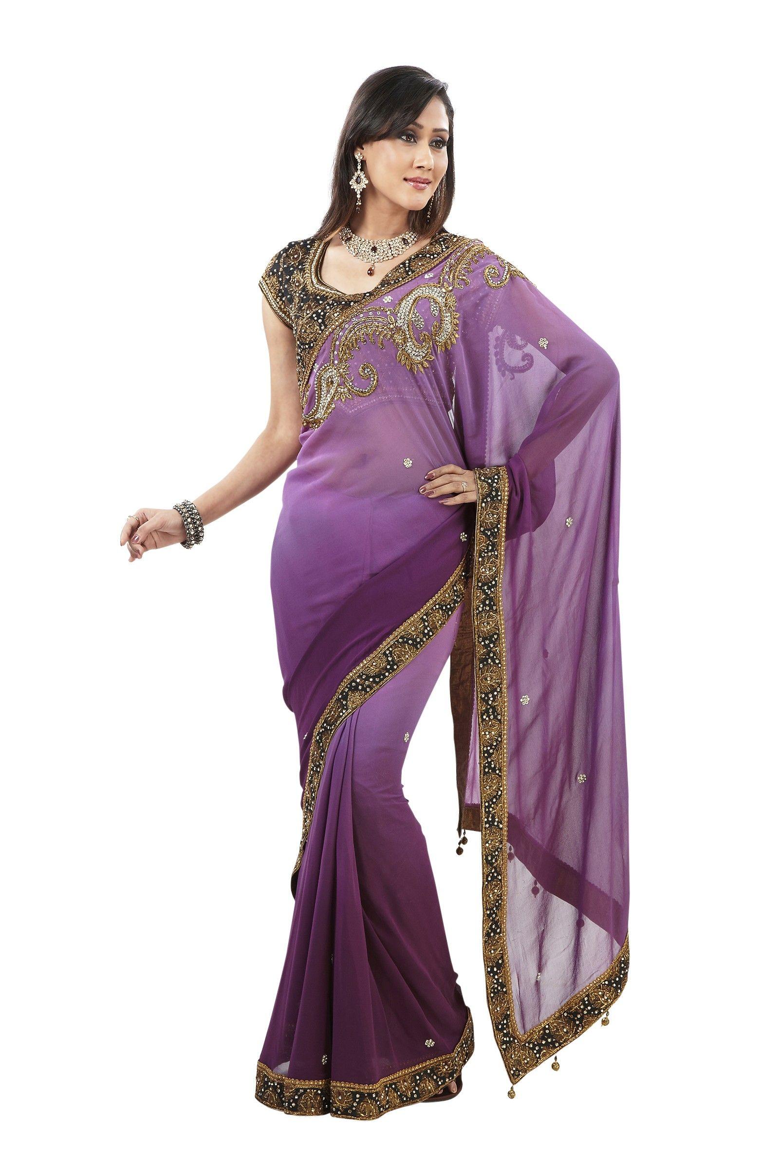 Saree images paithani lilac orchard saree  indian culturefashion  pinterest  saree