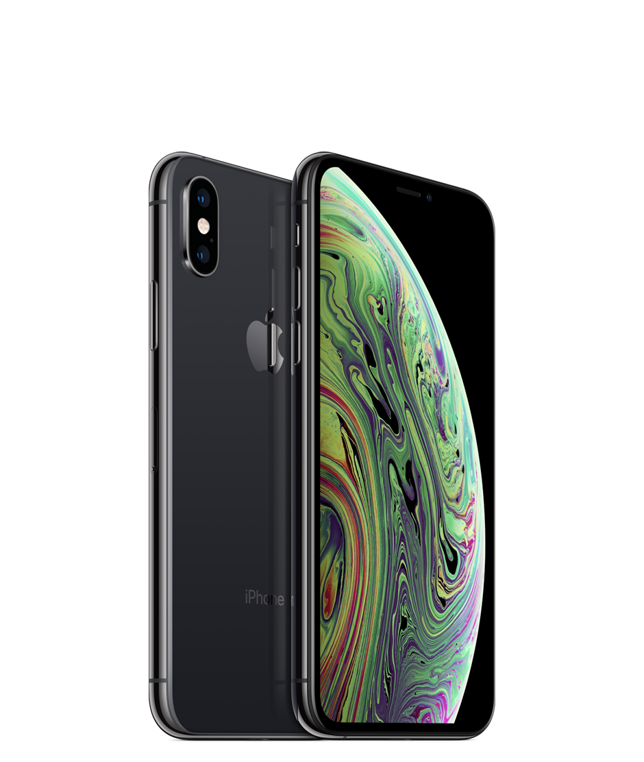 Iphone Xs 64gb Space Gray T Mobile Apple Apple Iphone Iphone Smartphone
