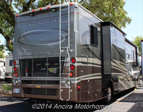 2009 Tour Master 40b Diesel Pusher By Gulf Stream Boerne Texas