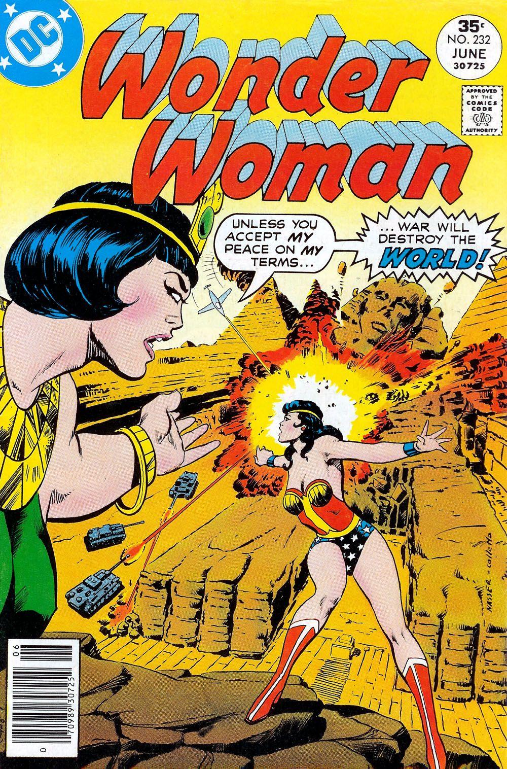 Wonder woman biography dc comics-1344