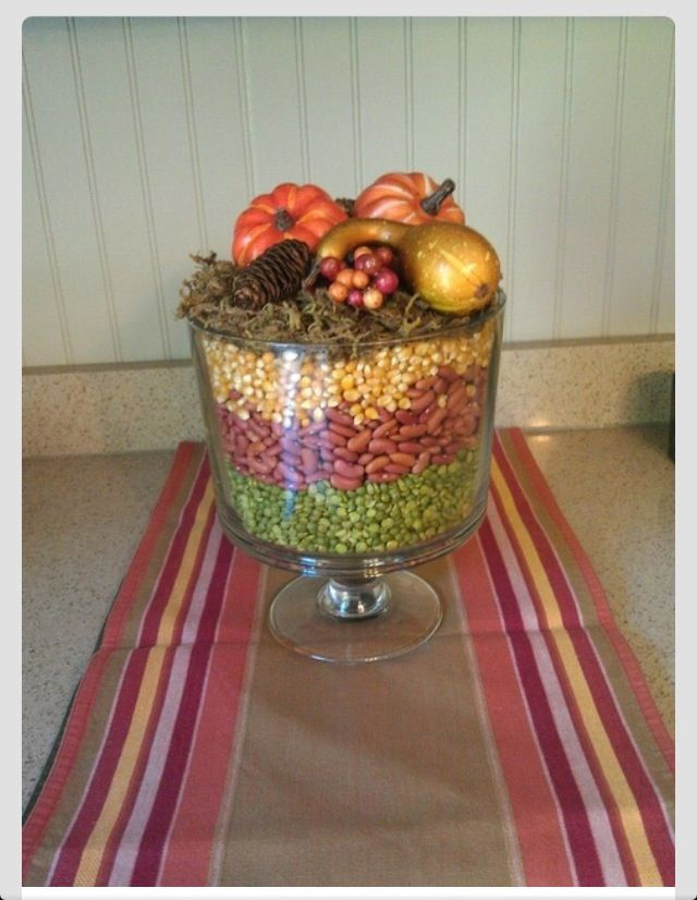 Must Have A Trifle Bowl For Decorating And Sometimes Filling With Inspiration Trifle Bowl Decorations