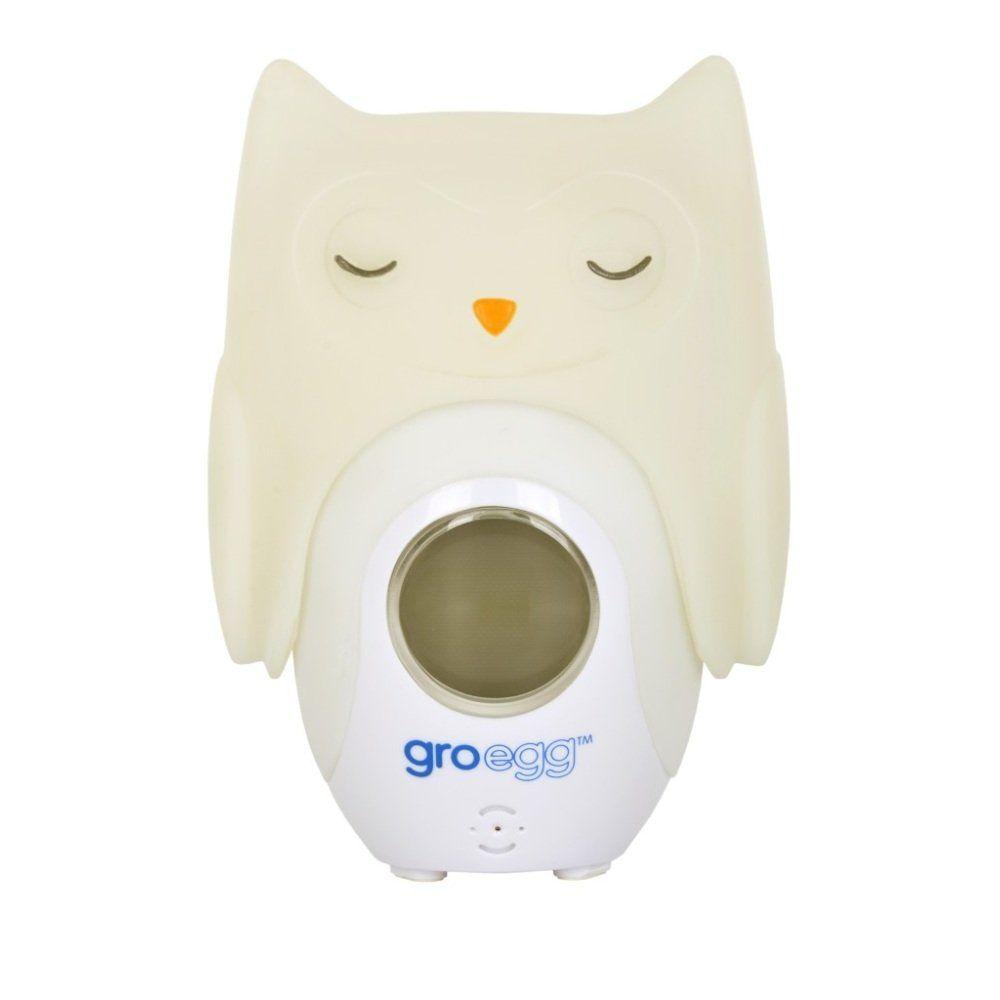 The Gro Company Egg Shell Orla Owl Co Uk Baby