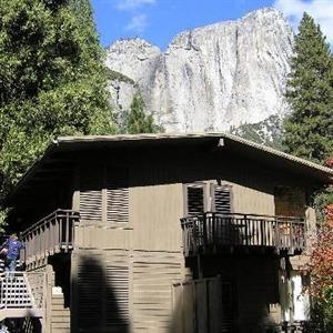 Pricebuster Travel Hotels In Yosemite Village
