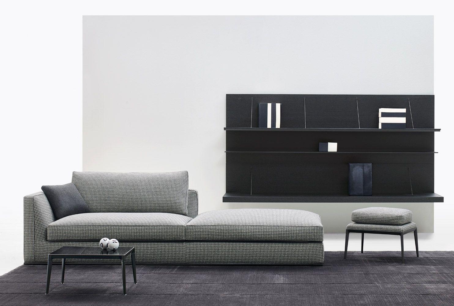 Sofa Richard Collection B B Italia Design Antonio Citterio Italia Design B B Italia Fabric Sofa Design