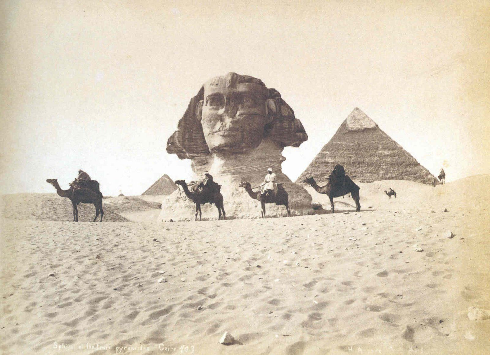 pin the sphinx pyramid - photo #3