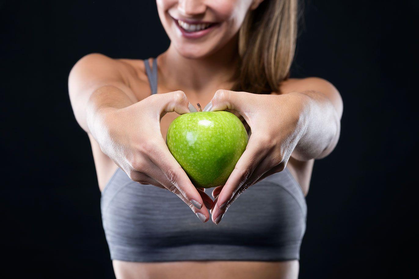 Эффект Похудения От Яблок. Если яблоки кушать сладкие то можно похудеть. Можно ли похудеть на яблоках