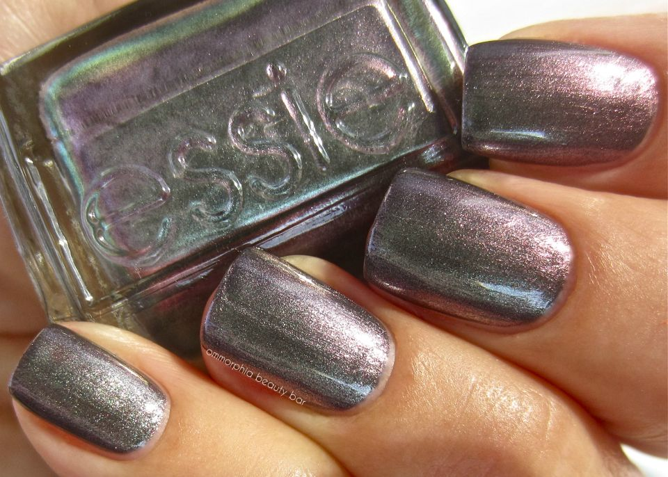 essie for the twill of it swatch 2 | Fall 2013 Nail Polish Trends ...