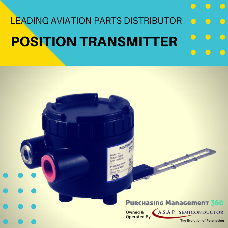 Find And Get Instant Quote For Position Transmitter Browse Position Transmitter Catalog Positiontransmitter Transmit Transmitter Positivity Aircraft Parts