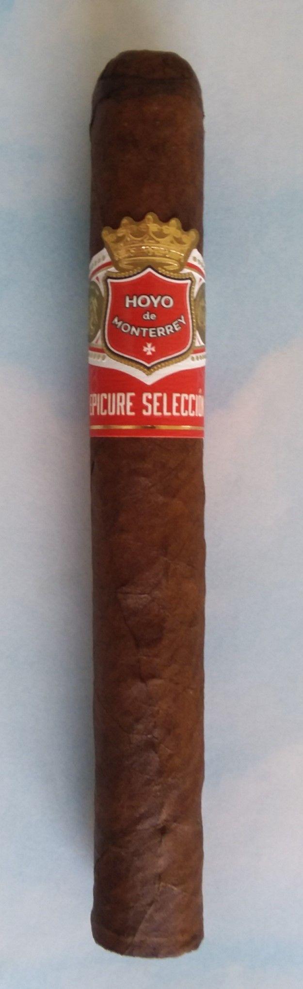 Hoyo Epicure Seleccion Cigar