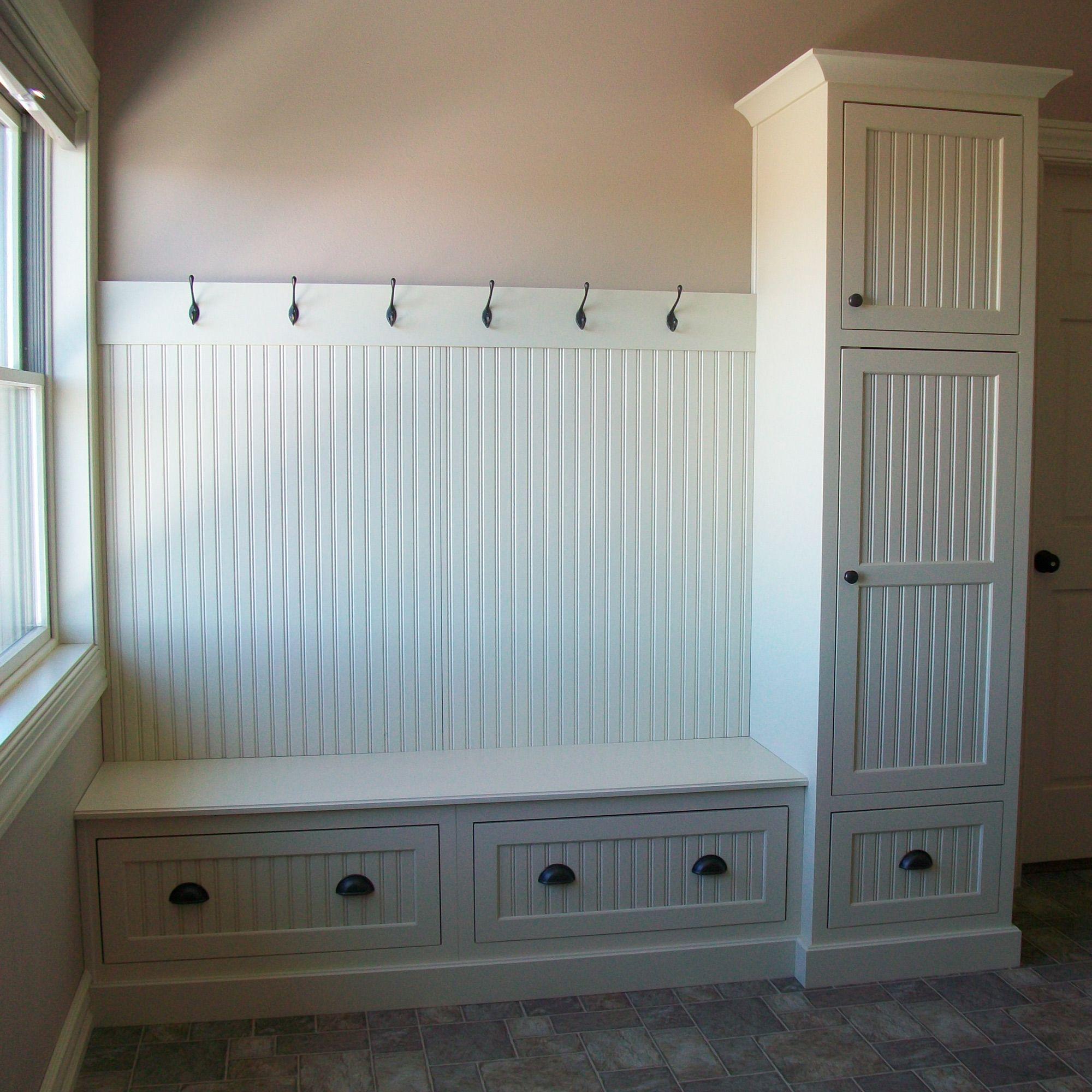 Forever Cabinets » Designersu0027 Gallery   Entryway