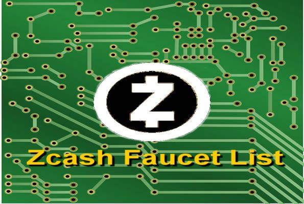 What are the best faucet Zcash coin direct? ePay is ready to welcome faucet Zcash in the micropayment system.