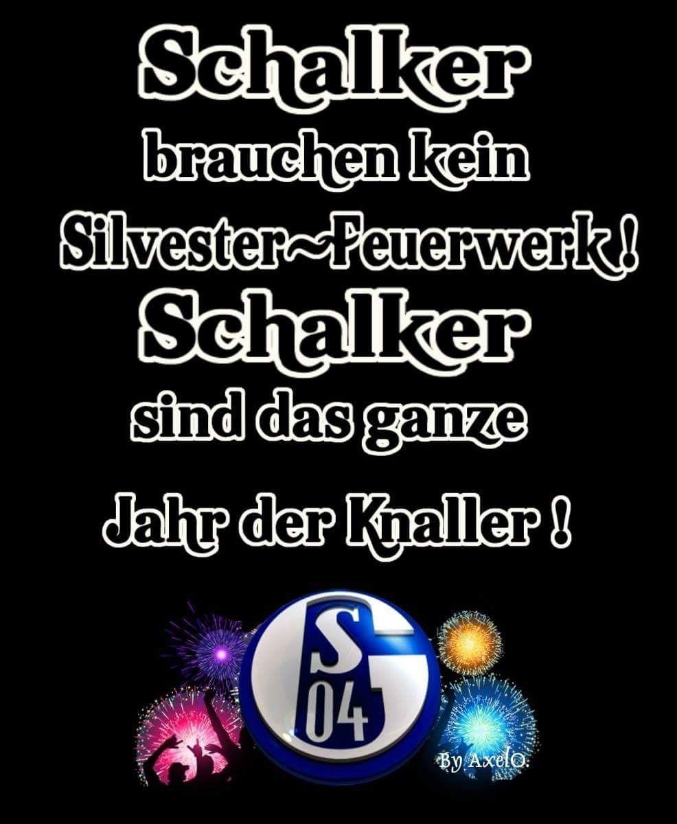 Schalke Weihnachten