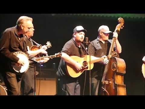 Tim Knol and Bluegrass Boogiemen - Paradiso - 05-01-2019