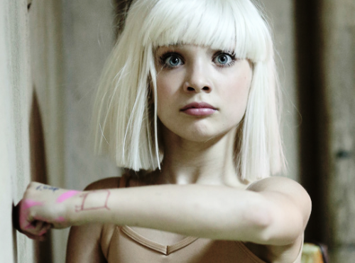 Emily umpierre style pinterest maddie ziegler sia dancing sias chandelier is one of the music videos with over 370 million views aloadofball Choice Image