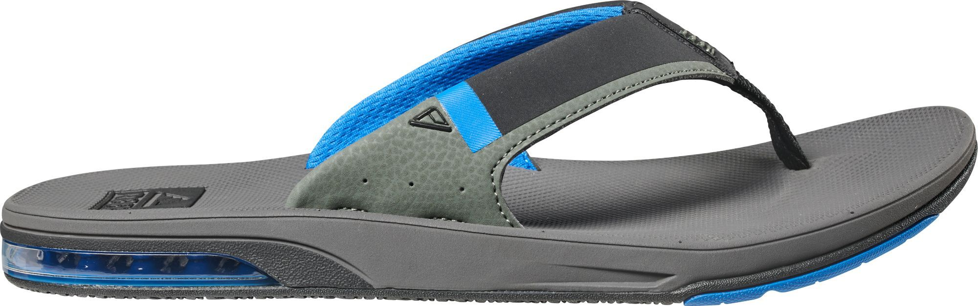 Reef Men's Fanning Low Flip Flops in 2019 | Flip flop shoes