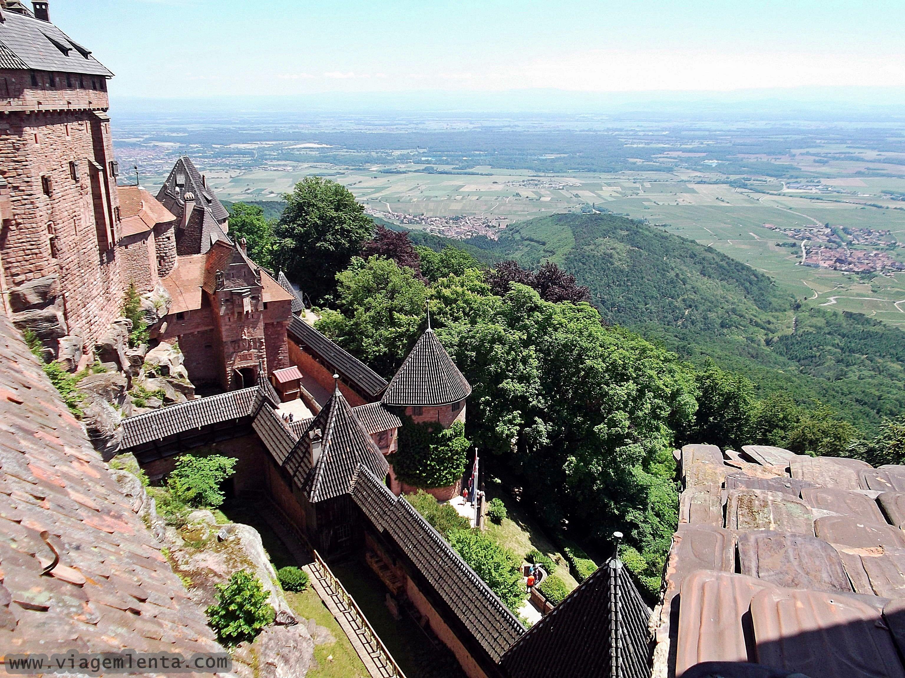 Alsácia, França