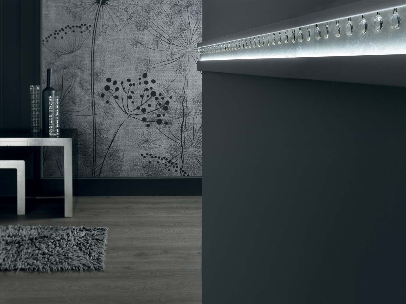 Eps Profiles Fylo Surface By Linea Light Group  # Muebles Rivelli