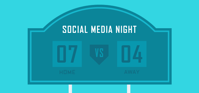 Your Guide to Hosting a Successful Social Media Night at the Ballpark