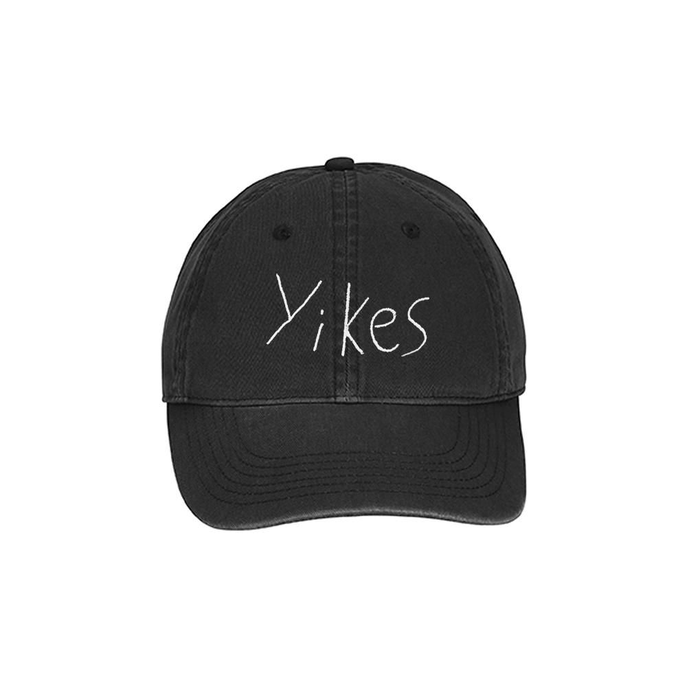 298fe76c8a1239 Yikes! - Embroidered Dad Hat in 2019 | Accessories | Dad hats, Hats ...