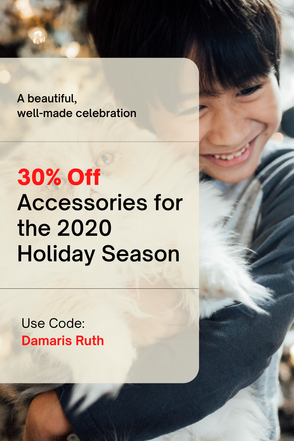 Fashion, the instant language! Use code 'Damaris Ruth' for 30% off entire order! #LeiblLaurentius #Necklaces #Bracelets #Holidays2020 #BlackFridayDeals #Discount2020