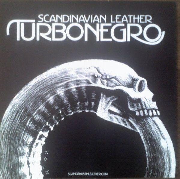 Turbonegro - Scandinavian Leather