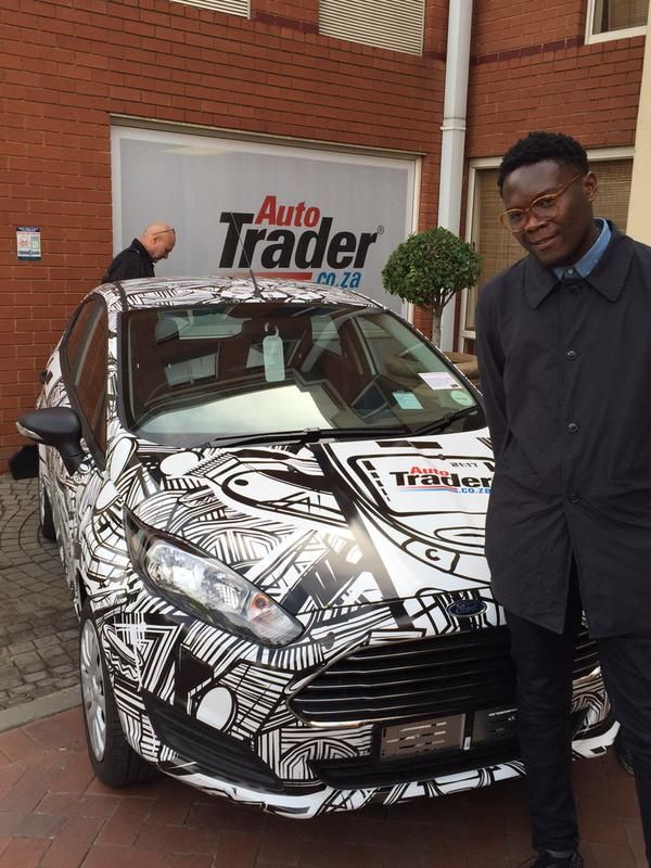 Drivechange ... Auto Trader South Africa Used Cars http://www ...
