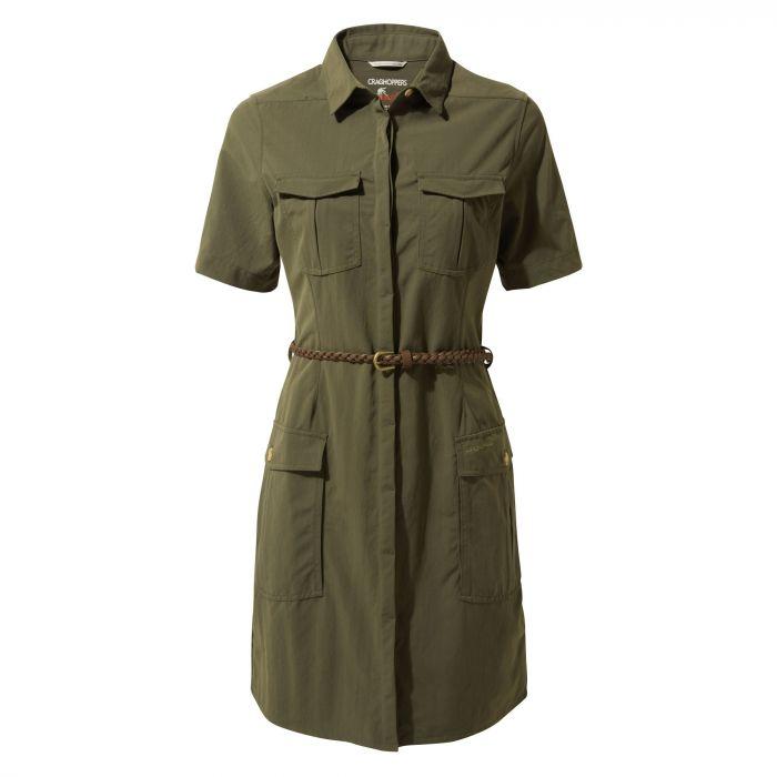 , Savannah Dress – Mid Khaki, My Babies Blog 2020, My Babies Blog 2020