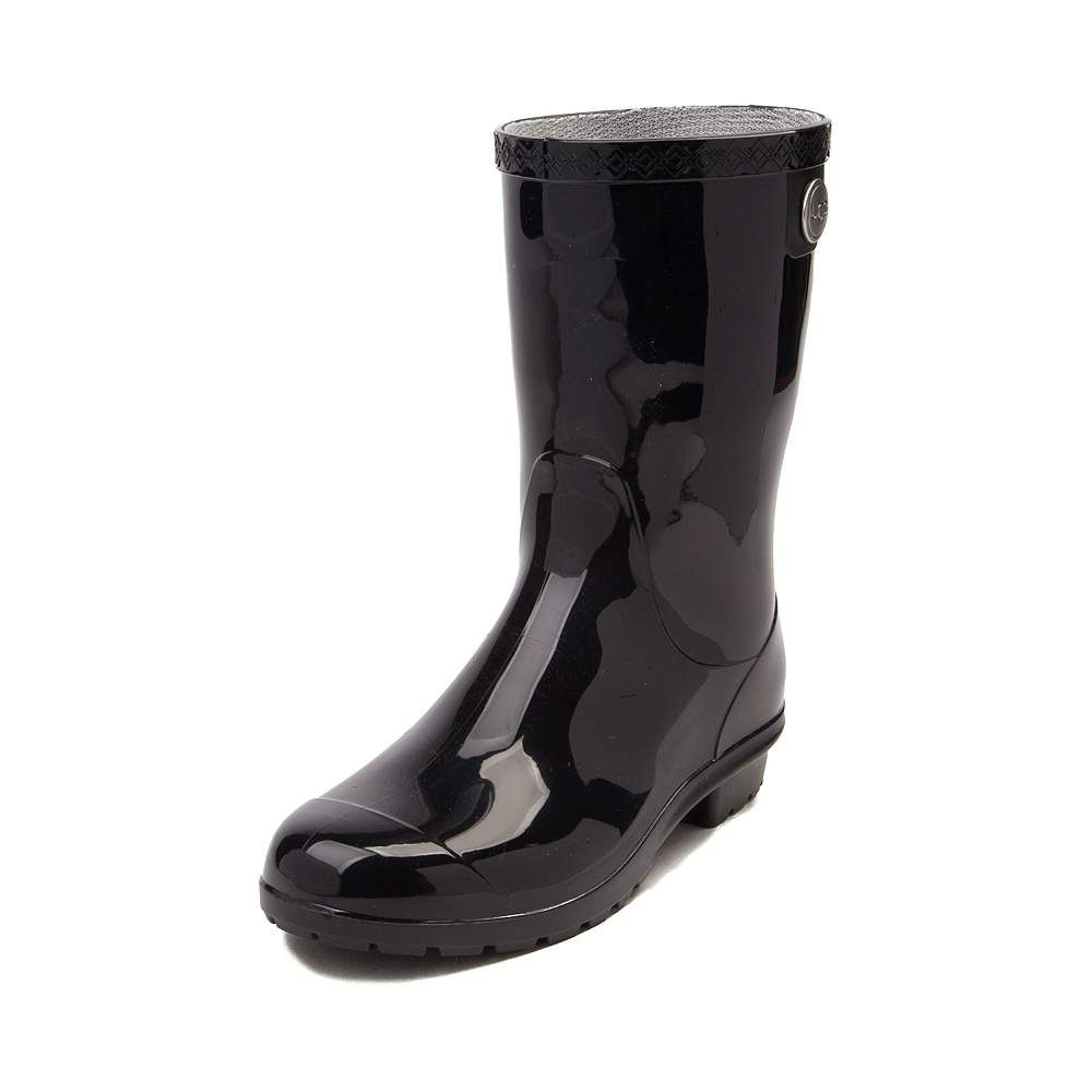 d0c52a5001b Womens UGG® Sienna Short Rain Boot | UGG | Short rain boots, Uggs, Boots
