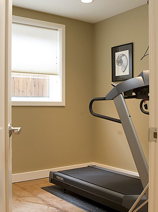 Home Gym Master Bedroom Design, Pictures, Remodel, Decor And Ideas   Page 3
