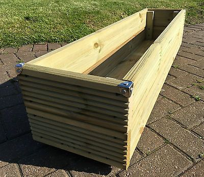 Wooden Planters Patio Plants Plant Care Flower Tubs Baskets Window Planter Bo Boxing Gardens