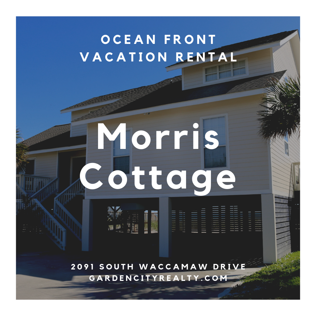 Morris Cottage Is A Six Bedroom Four Bath Oceanfront Home Located