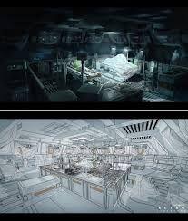 sf lab concept art에 대한 이미지 검색결과