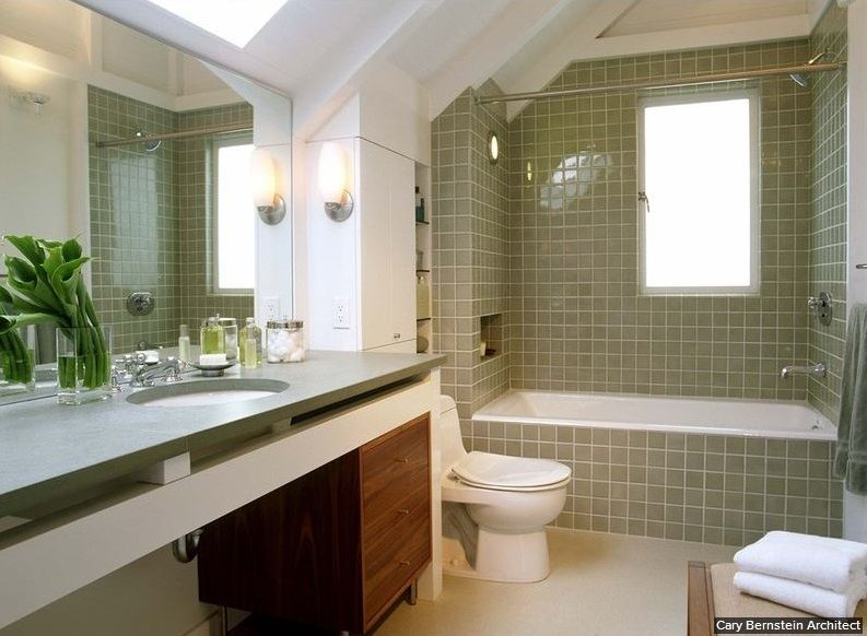 Bathroom Remodel Workbook - From an Architect's perspective ...