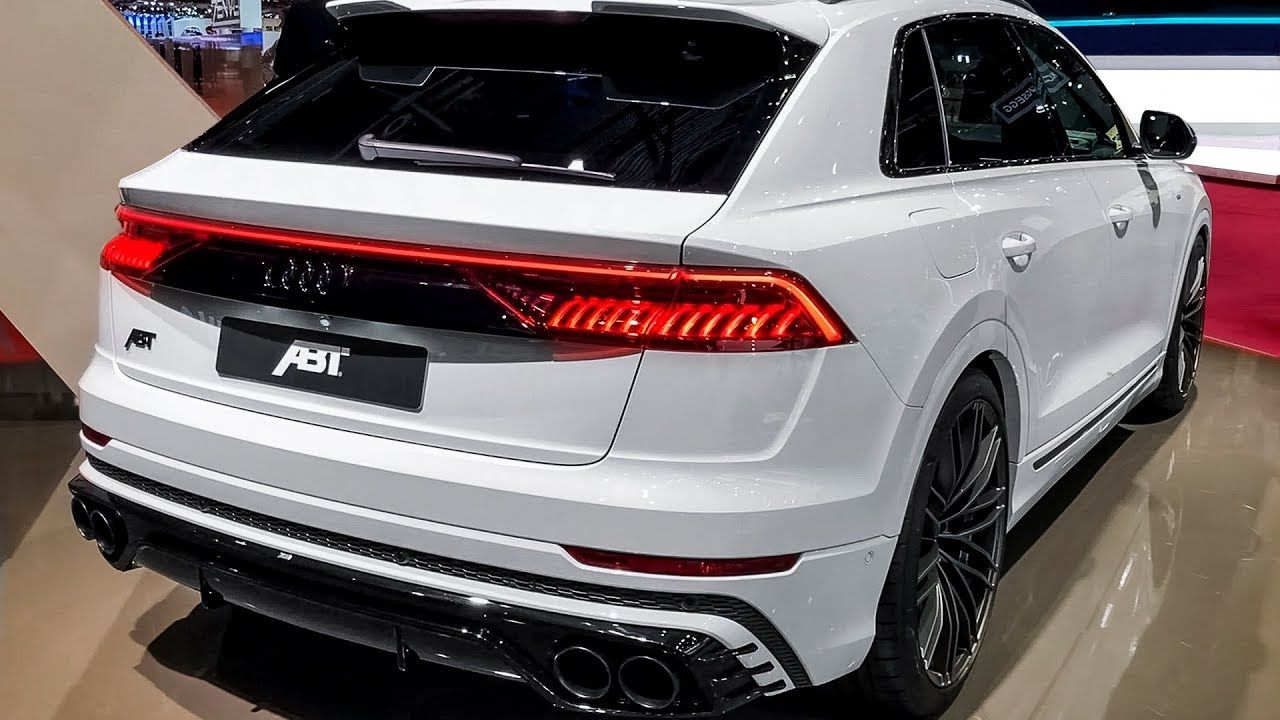 Audi Q8 Abt 2019 Gorgeous Project From Abt Youtube In 2020 Audi Abt Audi Cars