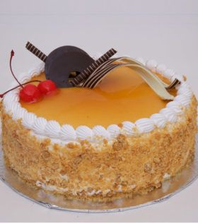 midnight surprise cake delivery in Hyderabad India http://www.giftstohyd24x7.com