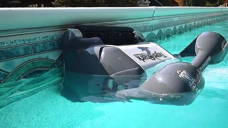 ▷ Best Pool Robot Cleaner In 2018: Ranking & Buying Guide ...