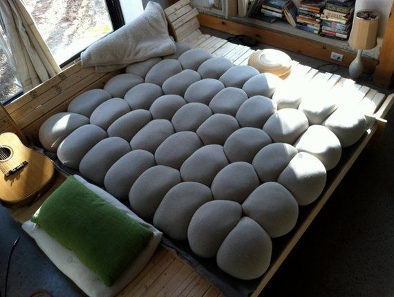 E Book Assembly Guide For The New Twist Diy Mattress In