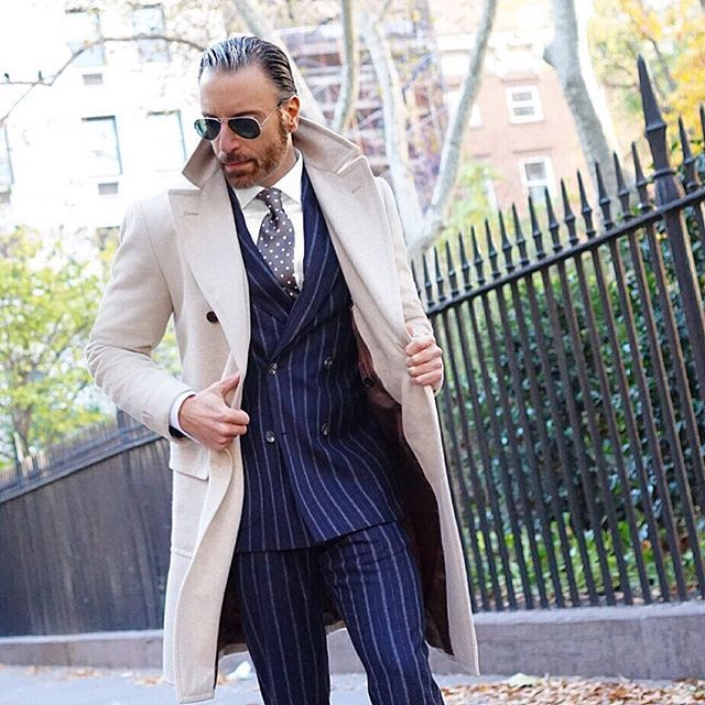 Pin On Sharp Dressed Men