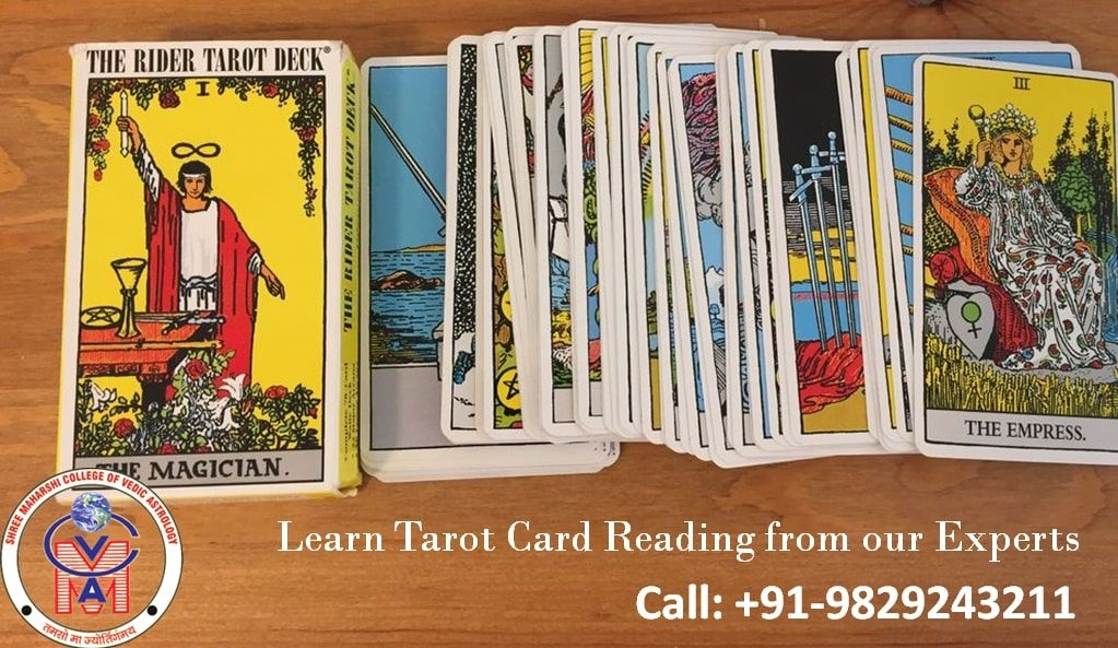 Best tarot card reading course in india httpswww