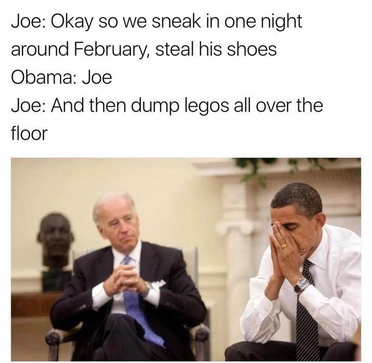 Big Ole Biden Dump - Imgur