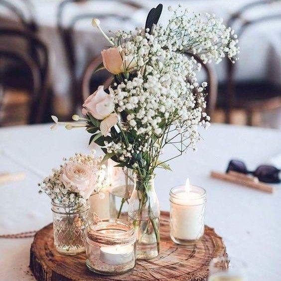 Hochzeitsvorbereitungen