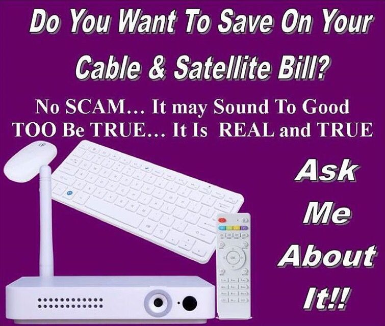 Ask Me HOW!!! Tv media center, Live tv, Pay per view