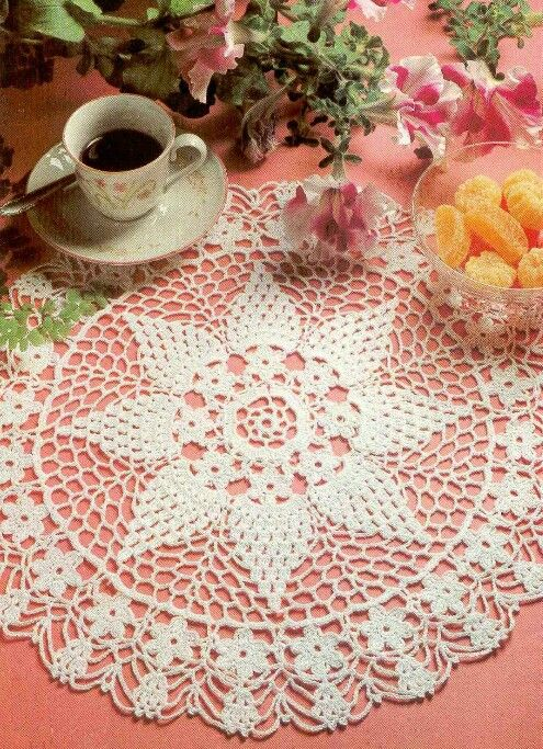 Page 1 of 2  Doily