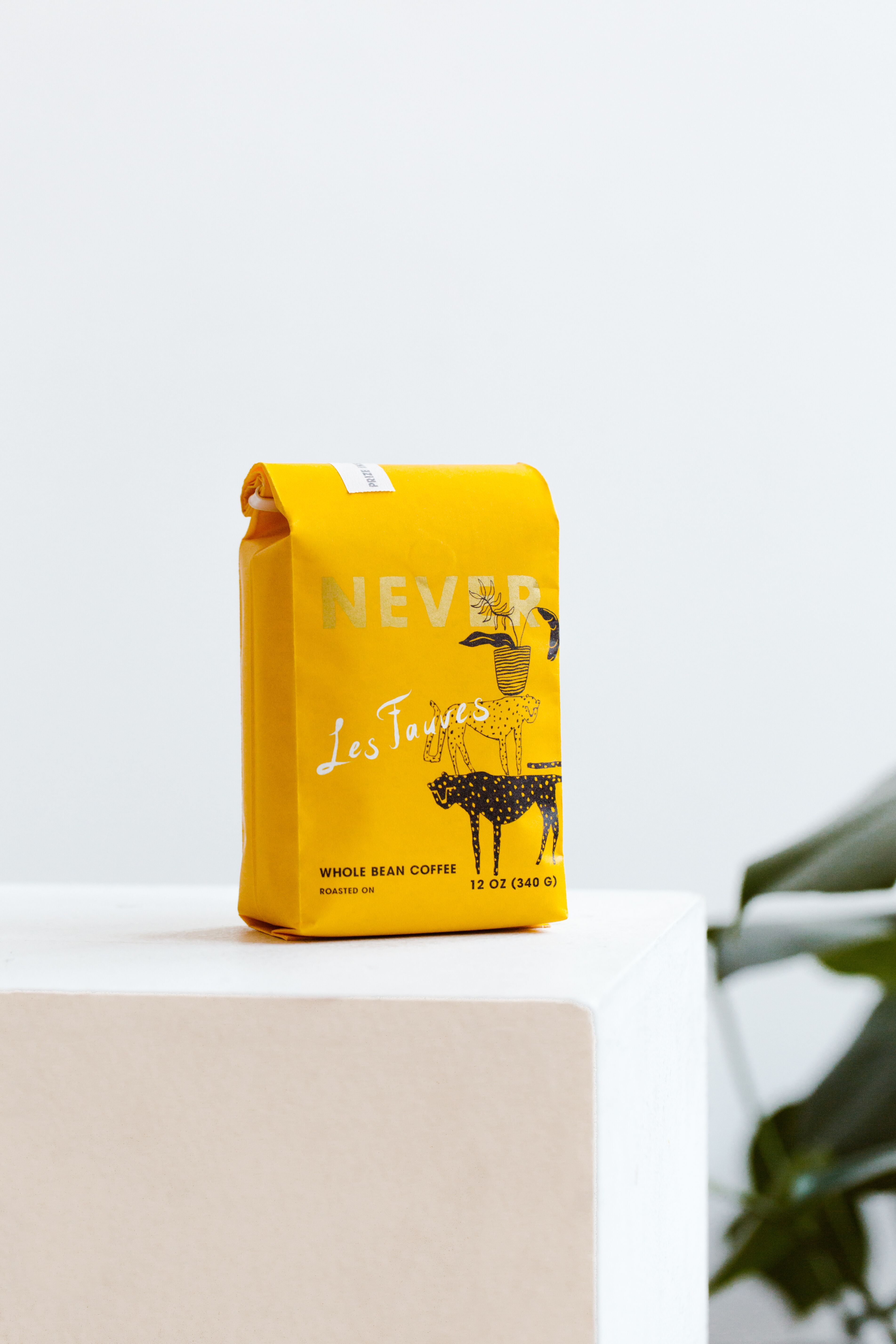 Never Coffee Beans Product Photo By Mayne Marketing In 2020 Packaging Inspiration Coffee Packaging Coffee