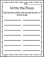 write the room freebies