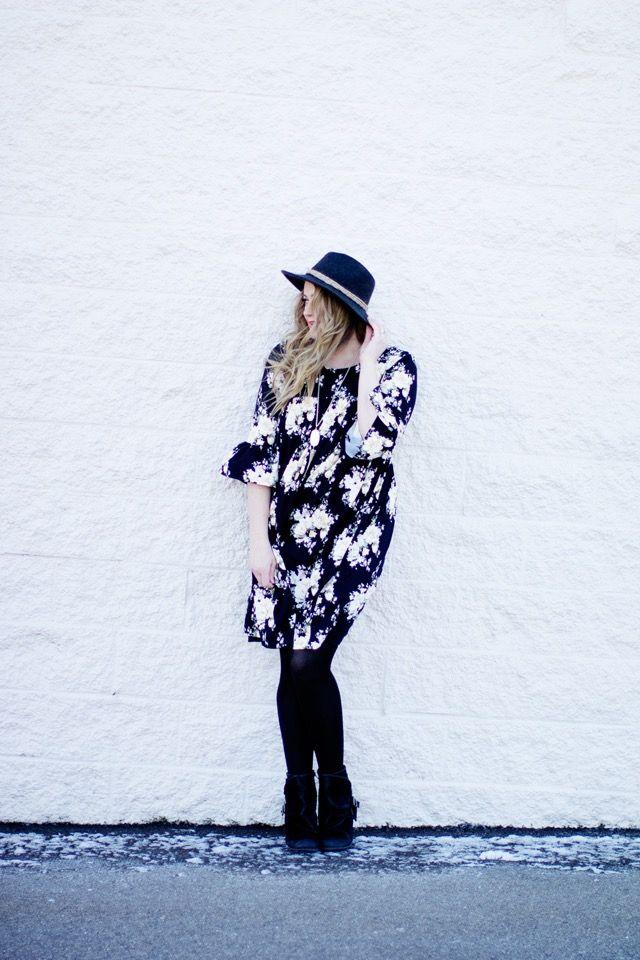 the RACHEL BABYDOLL top/tunic/dress + | see kate sew